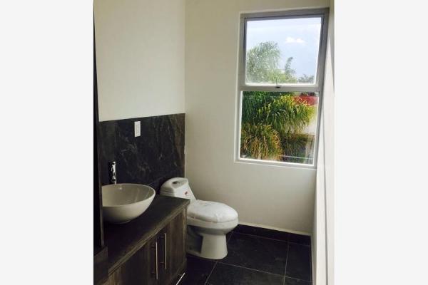 Foto de casa en venta en prolongacion de la 12 norte 2409, la carcaña, san pedro cholula, puebla, 5408110 No. 11