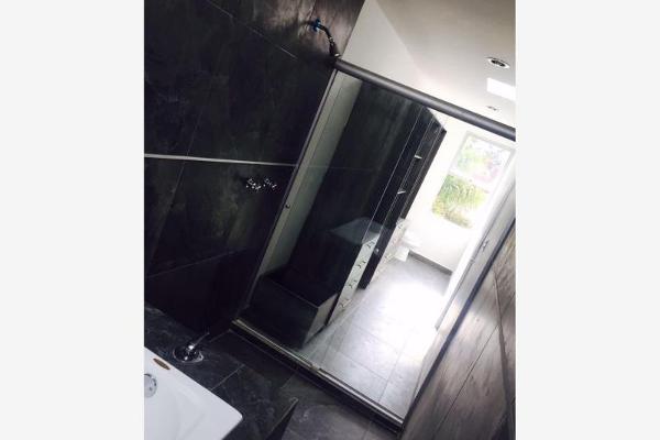 Foto de casa en venta en prolongacion de la 12 norte 2409, la carcaña, san pedro cholula, puebla, 5408110 No. 14