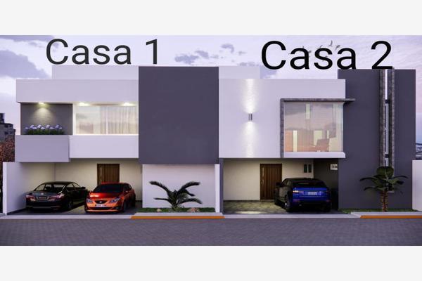 Foto de casa en venta en prolongacion de la 12 sur 111, san andrés cholula, san andrés cholula, puebla, 0 No. 02