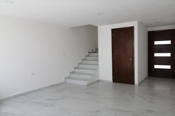Foto de casa en venta en prolongacion de la 12 sur 111, san andrés cholula, san andrés cholula, puebla, 0 No. 04
