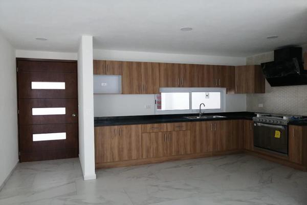 Foto de casa en venta en prolongacion de la 12 sur 111, san andrés cholula, san andrés cholula, puebla, 0 No. 05