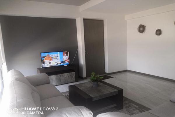 Foto de departamento en renta en prolongación de la 6 norte 3803, villas san diego, san pedro cholula, puebla, 0 No. 17