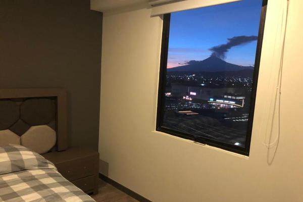Foto de departamento en renta en prolongación de la 6 norte 3803, villas san diego, san pedro cholula, puebla, 0 No. 20