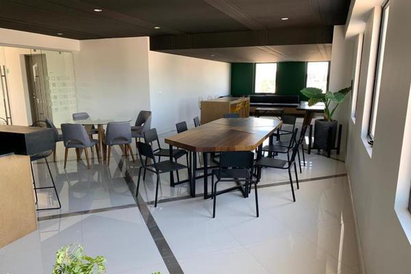 Foto de departamento en renta en prolongacion de la 6 norte 3803, villas san diego, san pedro cholula, puebla, 0 No. 18