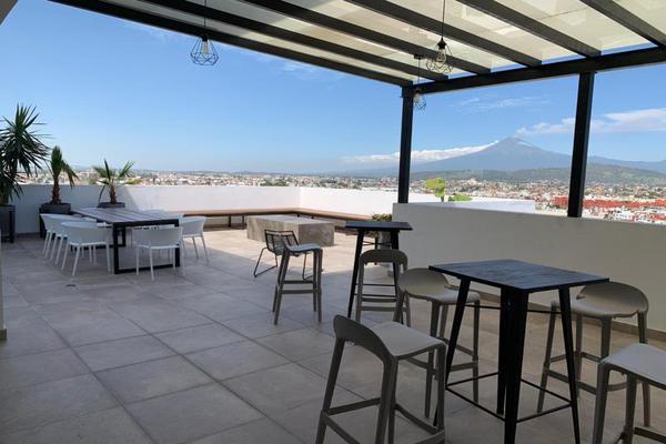 Foto de departamento en renta en prolongacion de la 6 norte 3803, villas san diego, san pedro cholula, puebla, 0 No. 15