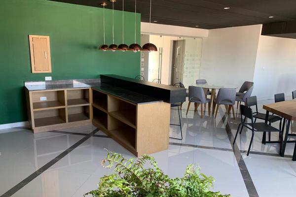 Foto de departamento en renta en prolongacion de la 6 norte 3803, villas san diego, san pedro cholula, puebla, 0 No. 17