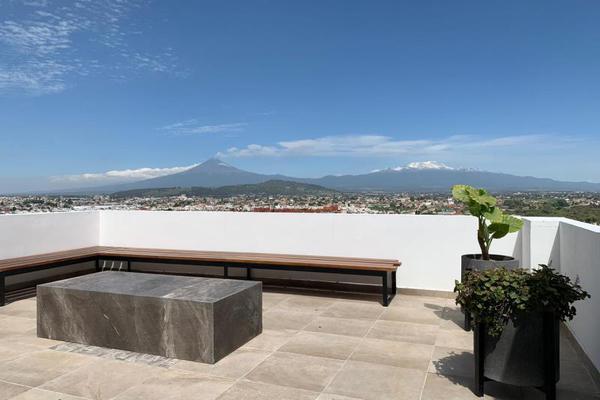 Foto de departamento en renta en prolongacion de la 6 norte 3803, villas san diego, san pedro cholula, puebla, 0 No. 20