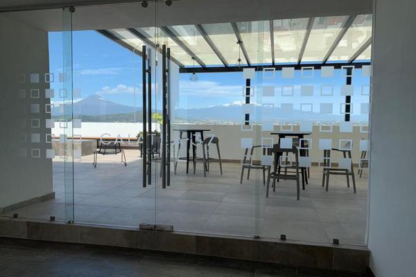 Foto de departamento en renta en prolongacion de la 6 norte 3803, villas san diego, san pedro cholula, puebla, 0 No. 21