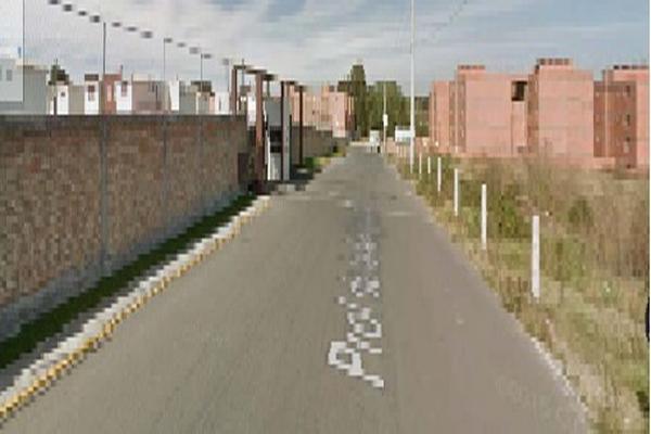Foto de terreno habitacional en venta en prolongación de la antigua vía , san mateo cuanala, juan c. bonilla, puebla, 10017984 No. 03