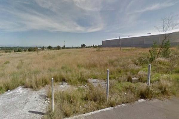 Foto de terreno habitacional en venta en prolongación de la antigua vía , san mateo cuanala, juan c. bonilla, puebla, 10017984 No. 04