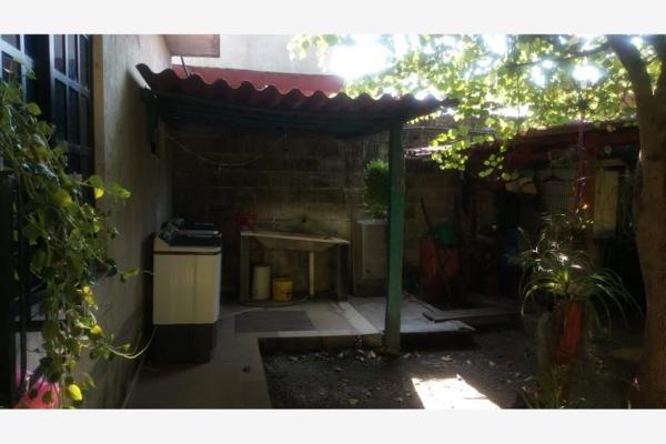 Foto de casa en venta en prolongacion de pipila , morelos, comalcalco, tabasco, 5836447 No. 01