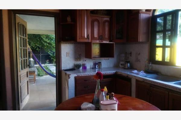 Foto de casa en venta en prolongacion de pipila , morelos, comalcalco, tabasco, 5836447 No. 04