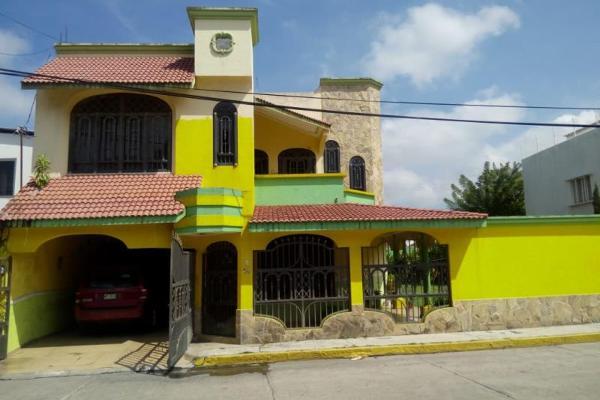Foto de casa en venta en prolongacion de pipila , morelos, comalcalco, tabasco, 5836447 No. 11
