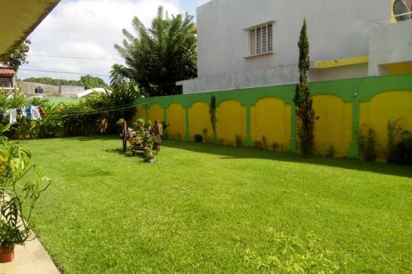 Foto de casa en venta en prolongacion de pipila , morelos, comalcalco, tabasco, 5836447 No. 10