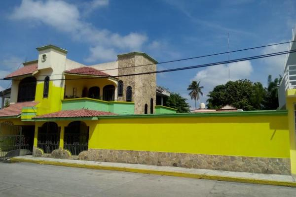 Foto de casa en venta en prolongacion de pipila , morelos, comalcalco, tabasco, 5836447 No. 12