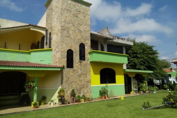 Foto de casa en venta en prolongacion de pipila , morelos, comalcalco, tabasco, 5836447 No. 13