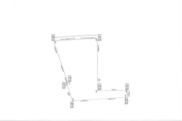 Foto de terreno habitacional en venta en prolongación de urbano castañera , real de sabina, centro, tabasco, 6172575 No. 01