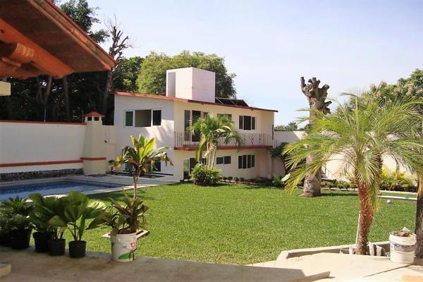 Foto de casa en venta en prolongación del arco 66, amatitlán, cuernavaca, morelos, 20184005 No. 03
