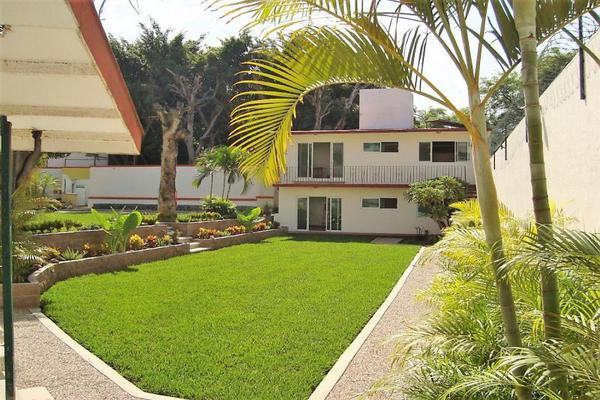 Foto de casa en venta en prolongación del arco 66, amatitlán, cuernavaca, morelos, 20184005 No. 05