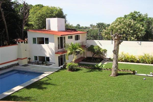 Foto de casa en venta en prolongación del arco 66, amatitlán, cuernavaca, morelos, 20184005 No. 06
