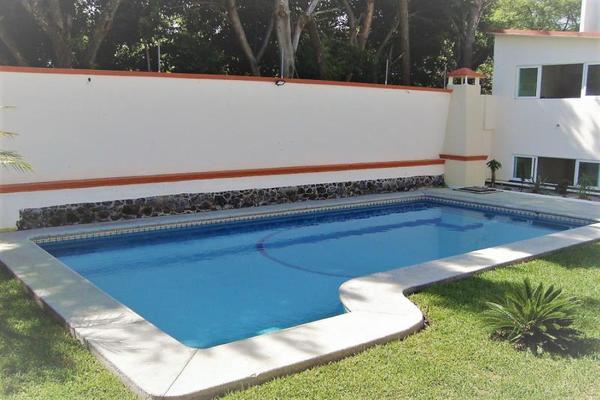 Foto de casa en venta en prolongación del arco 66, amatitlán, cuernavaca, morelos, 20184005 No. 07