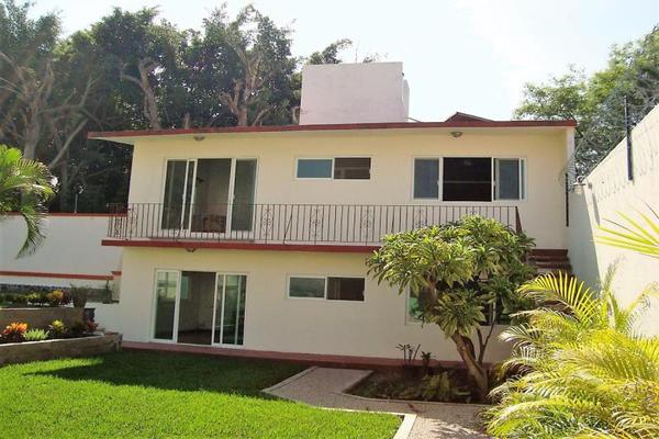 Foto de casa en venta en prolongación del arco 66, amatitlán, cuernavaca, morelos, 20184005 No. 09