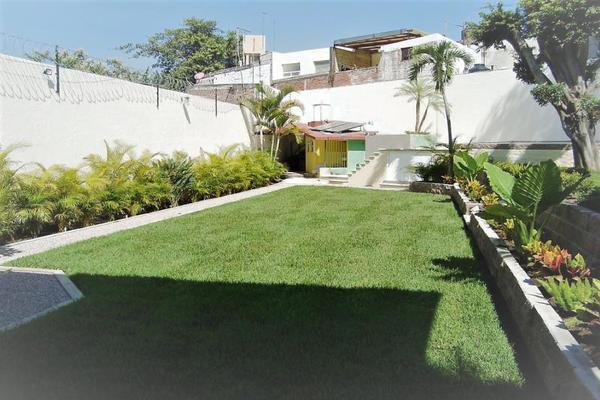 Foto de casa en venta en prolongación del arco 66, amatitlán, cuernavaca, morelos, 20184005 No. 11