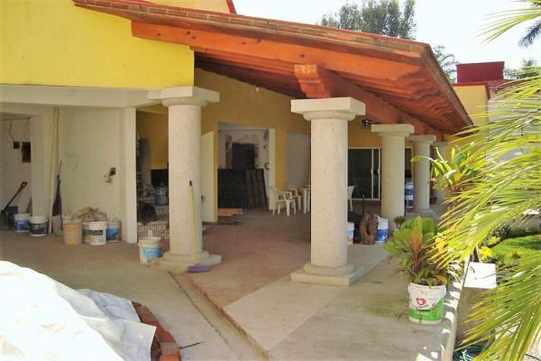 Foto de casa en venta en prolongación del arco 66, amatitlán, cuernavaca, morelos, 20184005 No. 12