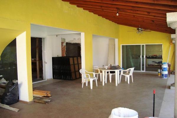 Foto de casa en venta en prolongación del arco 66, amatitlán, cuernavaca, morelos, 20184005 No. 13