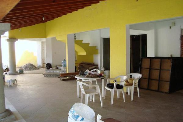 Foto de casa en venta en prolongación del arco 66, amatitlán, cuernavaca, morelos, 20184005 No. 14