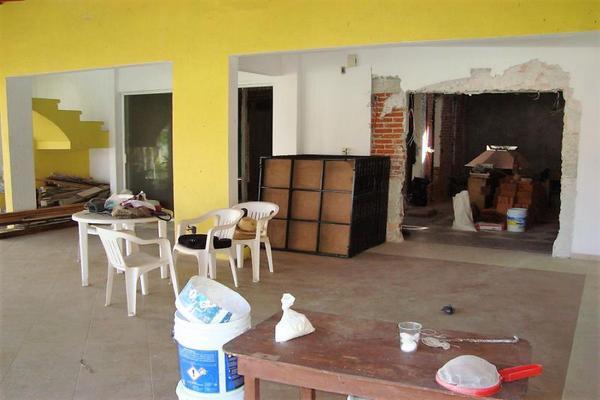 Foto de casa en venta en prolongación del arco 66, amatitlán, cuernavaca, morelos, 20184005 No. 15