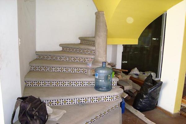 Foto de casa en venta en prolongación del arco 66, amatitlán, cuernavaca, morelos, 20184005 No. 16