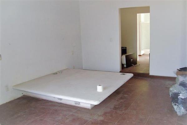 Foto de casa en venta en prolongación del arco 66, amatitlán, cuernavaca, morelos, 20184005 No. 17