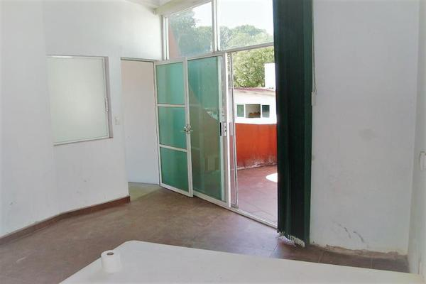 Foto de casa en venta en prolongación del arco 66, amatitlán, cuernavaca, morelos, 20184005 No. 18
