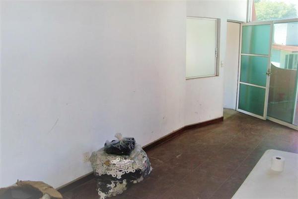 Foto de casa en venta en prolongación del arco 66, amatitlán, cuernavaca, morelos, 20184005 No. 19