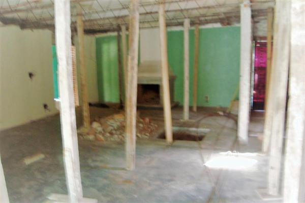 Foto de casa en venta en prolongación del arco 66, amatitlán, cuernavaca, morelos, 20184005 No. 24
