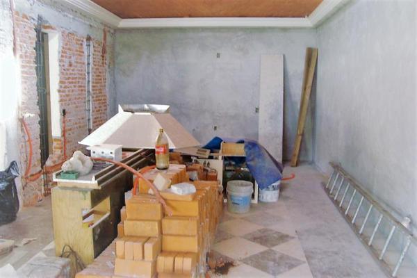 Foto de casa en venta en prolongación del arco 66, amatitlán, cuernavaca, morelos, 20184005 No. 25