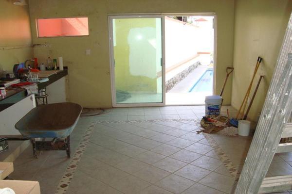 Foto de casa en venta en prolongación del arco 66, amatitlán, cuernavaca, morelos, 20184005 No. 28