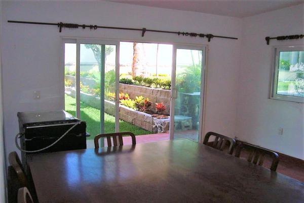 Foto de casa en venta en prolongación del arco 66, amatitlán, cuernavaca, morelos, 20184005 No. 29