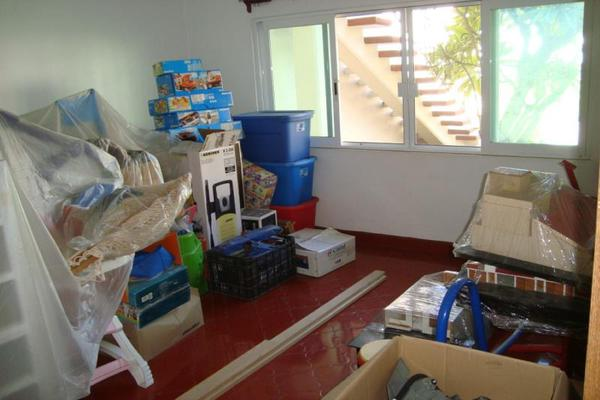Foto de casa en venta en prolongación del arco 66, amatitlán, cuernavaca, morelos, 20184005 No. 34
