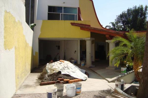 Foto de casa en venta en prolongación del arco 66, amatitlán, cuernavaca, morelos, 20184005 No. 35
