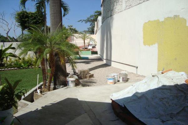 Foto de casa en venta en prolongación del arco 66, amatitlán, cuernavaca, morelos, 20184005 No. 36