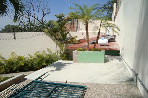 Foto de casa en venta en prolongación del arco 66, amatitlán, cuernavaca, morelos, 20184005 No. 38