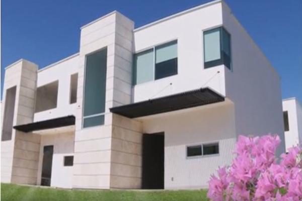 Foto de casa en venta en prolongaci?n del bosque , oaxtepec centro, yautepec, morelos, 3181364 No. 01