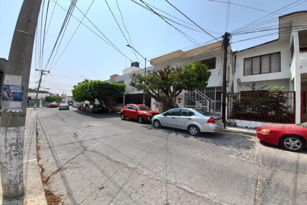 Foto de casa en venta en prolongación del la 3a norte poniente 1509, moctezuma, tuxtla gutiérrez, chiapas, 0 No. 01