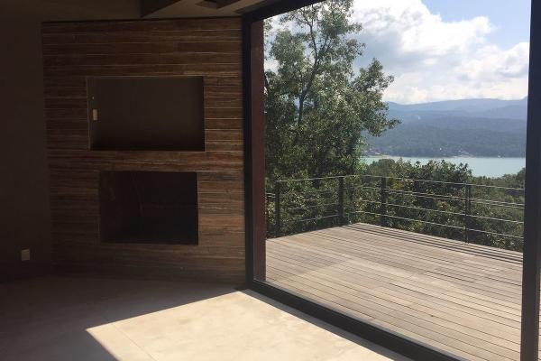Foto de casa en venta en prolongación delicias , valle de bravo, valle de bravo, méxico, 4634597 No. 03