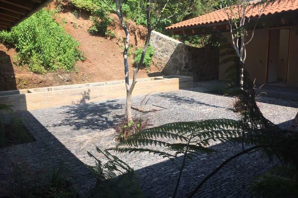Foto de casa en venta en prolongación delicias , valle de bravo, valle de bravo, méxico, 4634597 No. 06