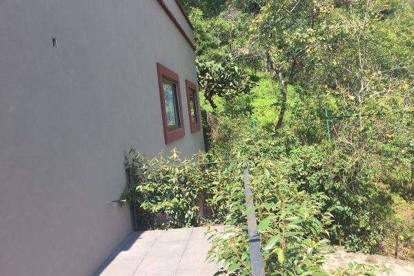 Foto de casa en venta en prolongación delicias , valle de bravo, valle de bravo, méxico, 4634597 No. 07
