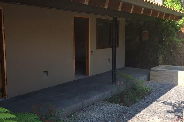Foto de casa en venta en prolongación delicias , valle de bravo, valle de bravo, méxico, 4634597 No. 08