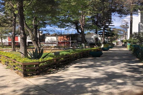 Foto de departamento en venta en prolongacion division del norte 18, villa coapa, tlalpan, df / cdmx, 8876403 No. 01
